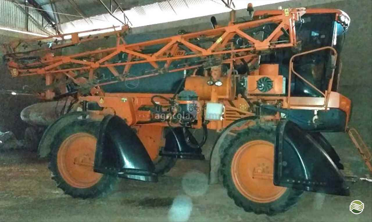 PULVERIZADOR JACTO UNIPORT 2500 STAR Tração 4x4 Usado Agricola LUCAS DO RIO VERDE MATO GROSSO MT