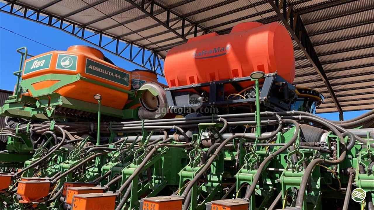 ABSOLUTA 48 de Usado Agricola - LUCAS DO RIO VERDE/MT