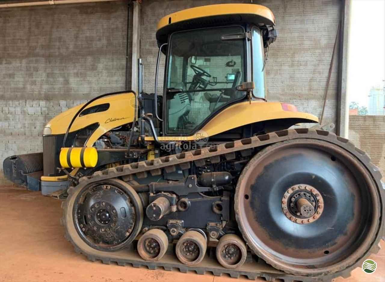 TRATOR CHALLENGER MT 765 Tração 4x4 Usado Agricola LUCAS DO RIO VERDE MATO GROSSO MT