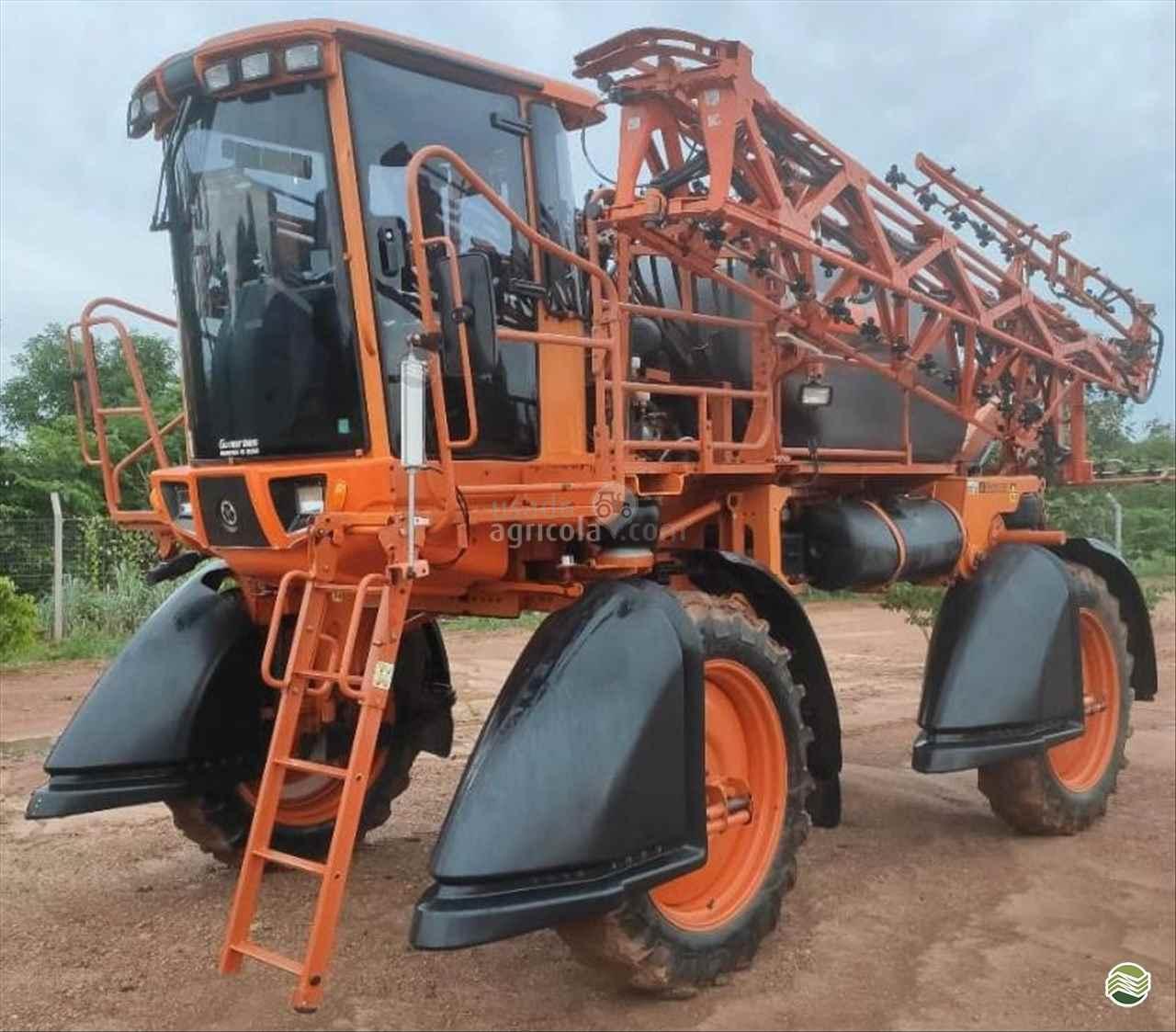 PULVERIZADOR JACTO UNIPORT 2500 STAR Tração 4x2 Usado Agricola LUCAS DO RIO VERDE MATO GROSSO MT