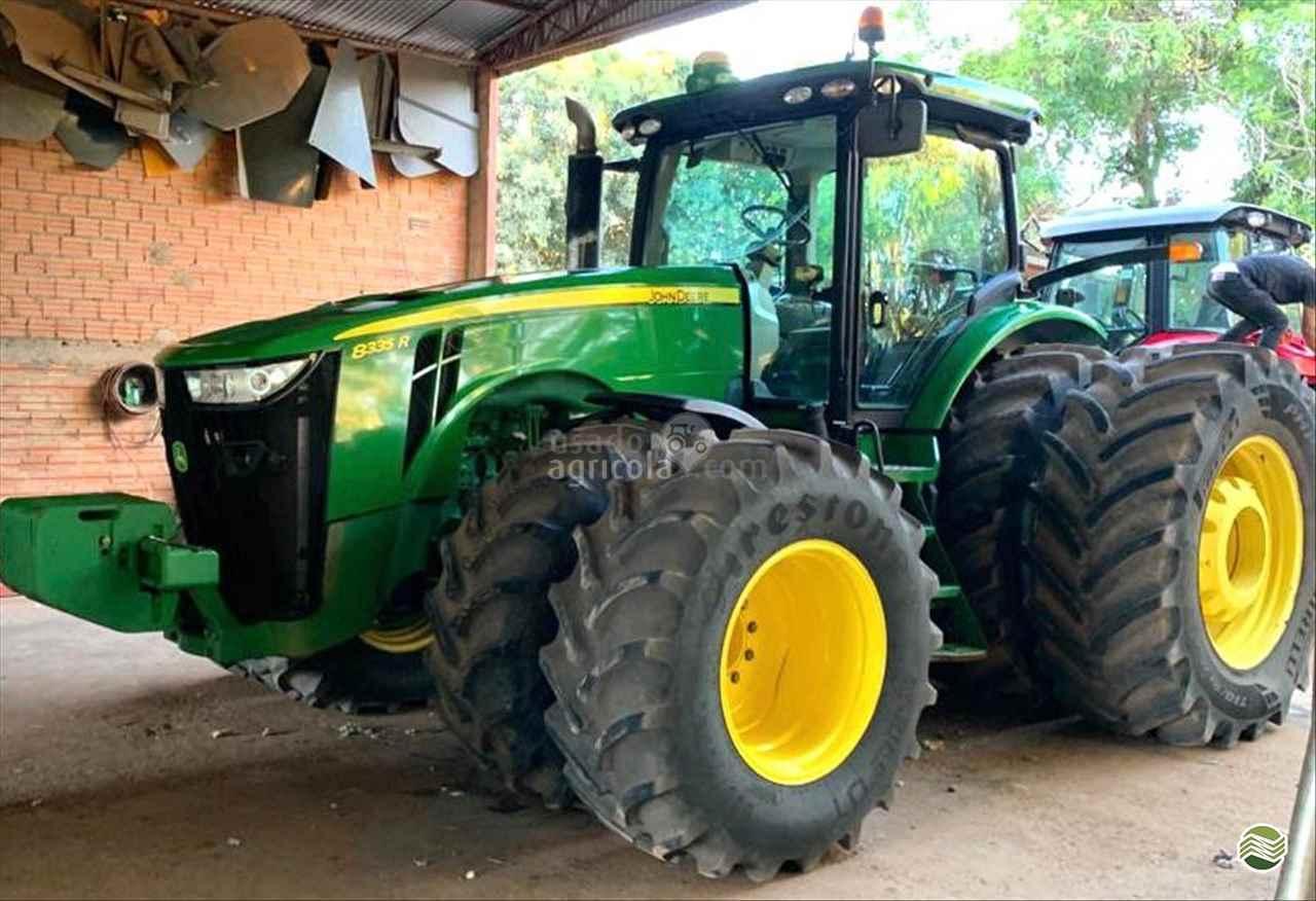 JOHN DEERE 8335 de Usado Agrícola - LUCAS DO RIO VERDE/MT
