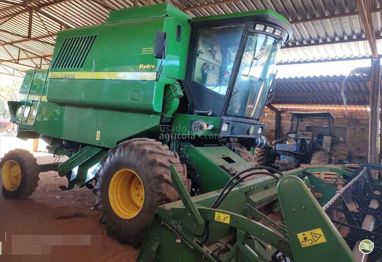 JOHN DEERE 1175 de Usado Agrícola - LUCAS DO RIO VERDE/MT