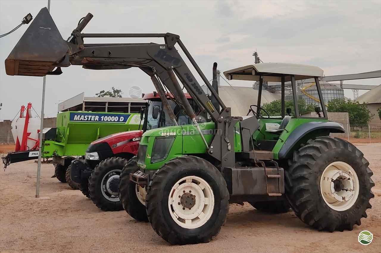 TRATOR AGRALE AGRALE BX 6150 Tração 4x4 Usado Agrícola LUCAS DO RIO VERDE MATO GROSSO MT