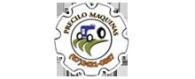 Logo Precilo Máquinas
