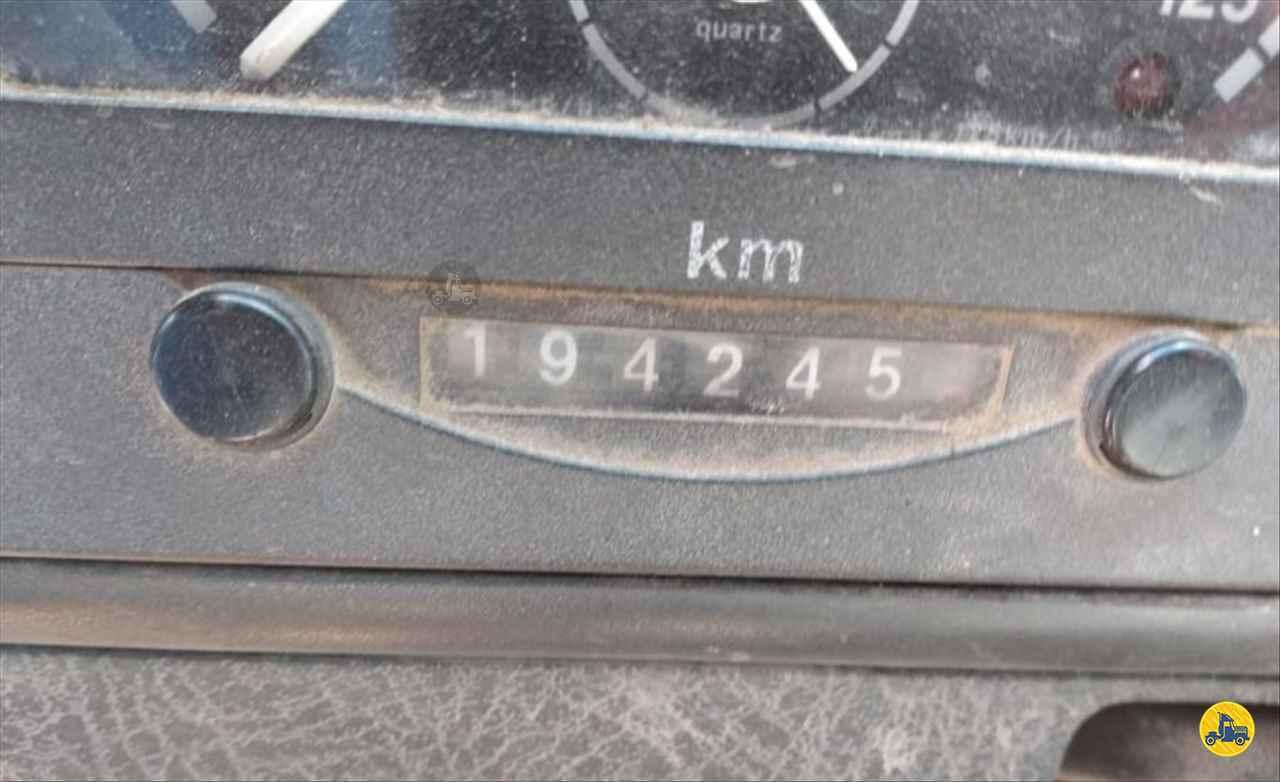 IVECO EUROCARGO 260E25 194245km 2011/2011 Bruto Equipamentos