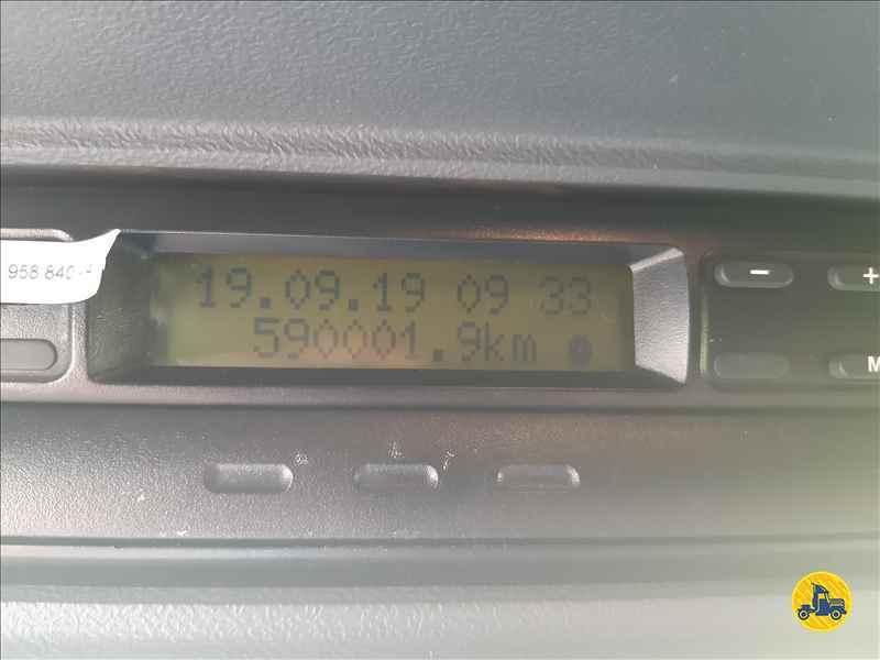 SCANIA SCANIA P360 590000km 2014/2014 Nino Caminhões