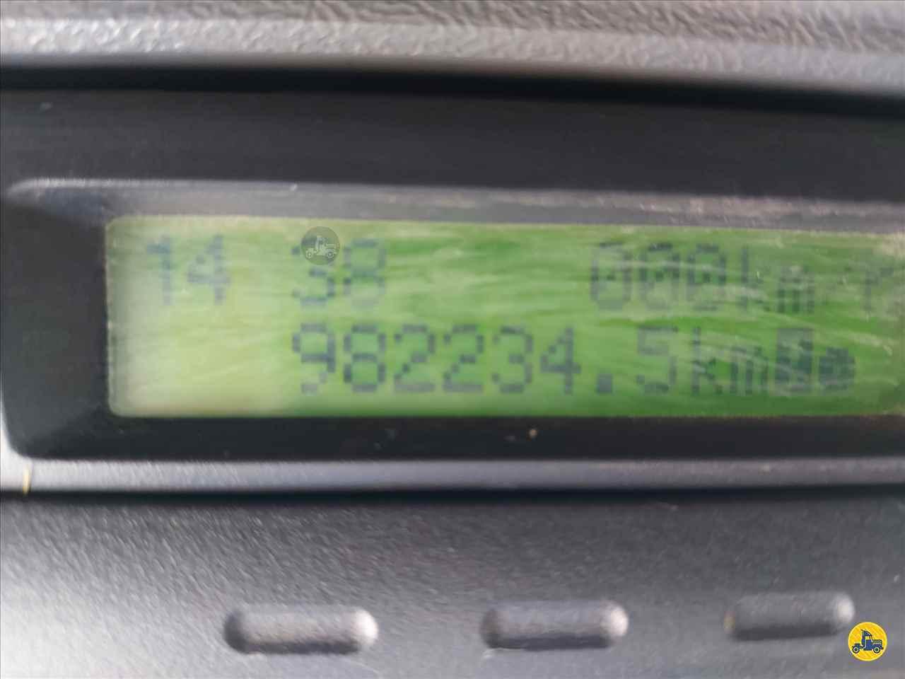 SCANIA SCANIA 420 980000km 2011/2011 Nino Caminhões