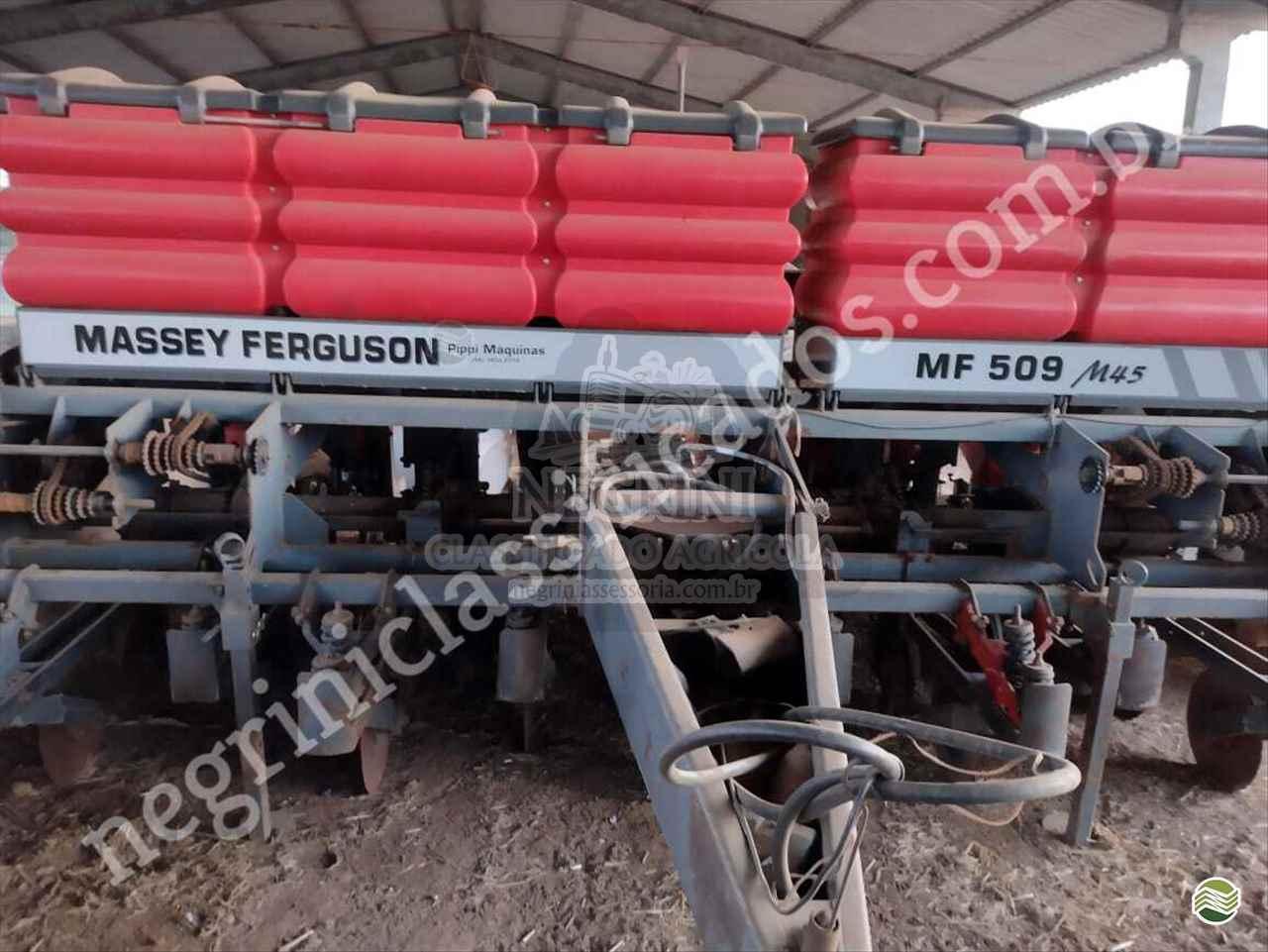 PLANTADEIRA MASSEY FERGUSON MF 509 Negrini Plantadeiras FLORESTA PARANÁ PR