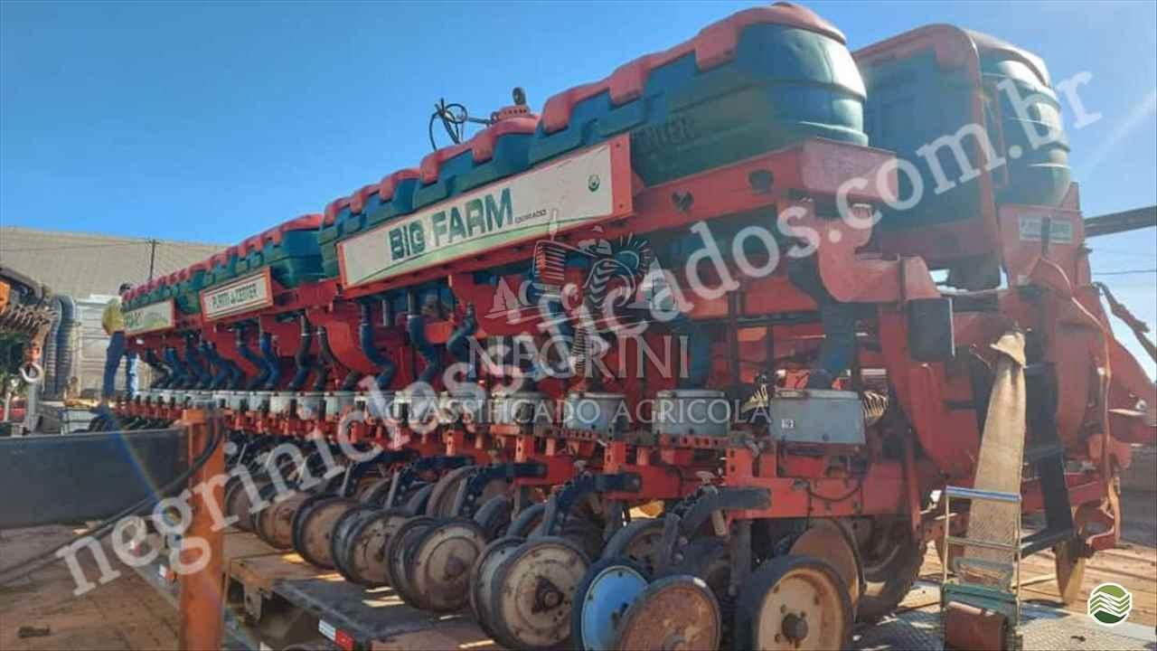 BIG FARM PCA 21 de Negrini Plantadeiras - FLORESTA/PR