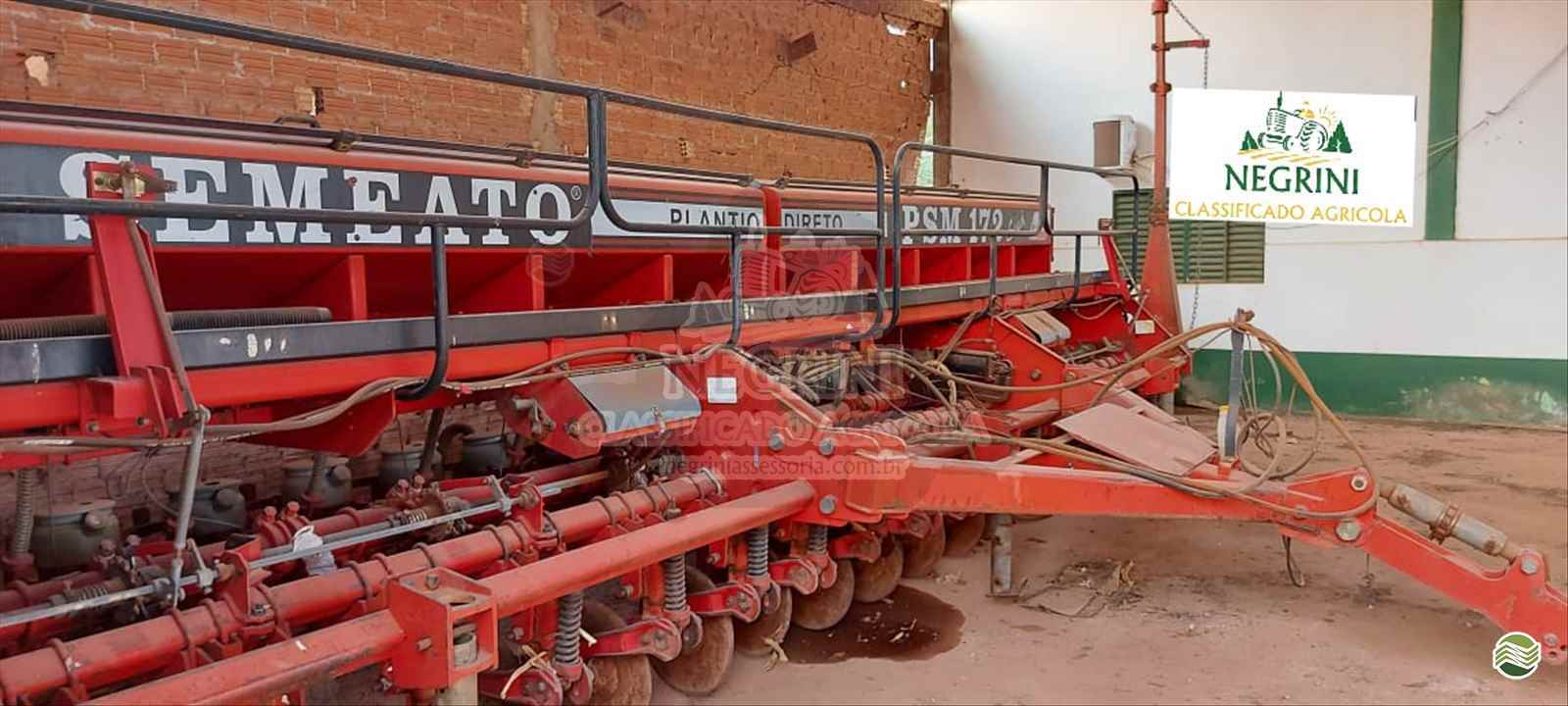 PLANTADEIRA SEMEATO SEMEATO PSM 172 Negrini Plantadeiras FLORESTA PARANÁ PR