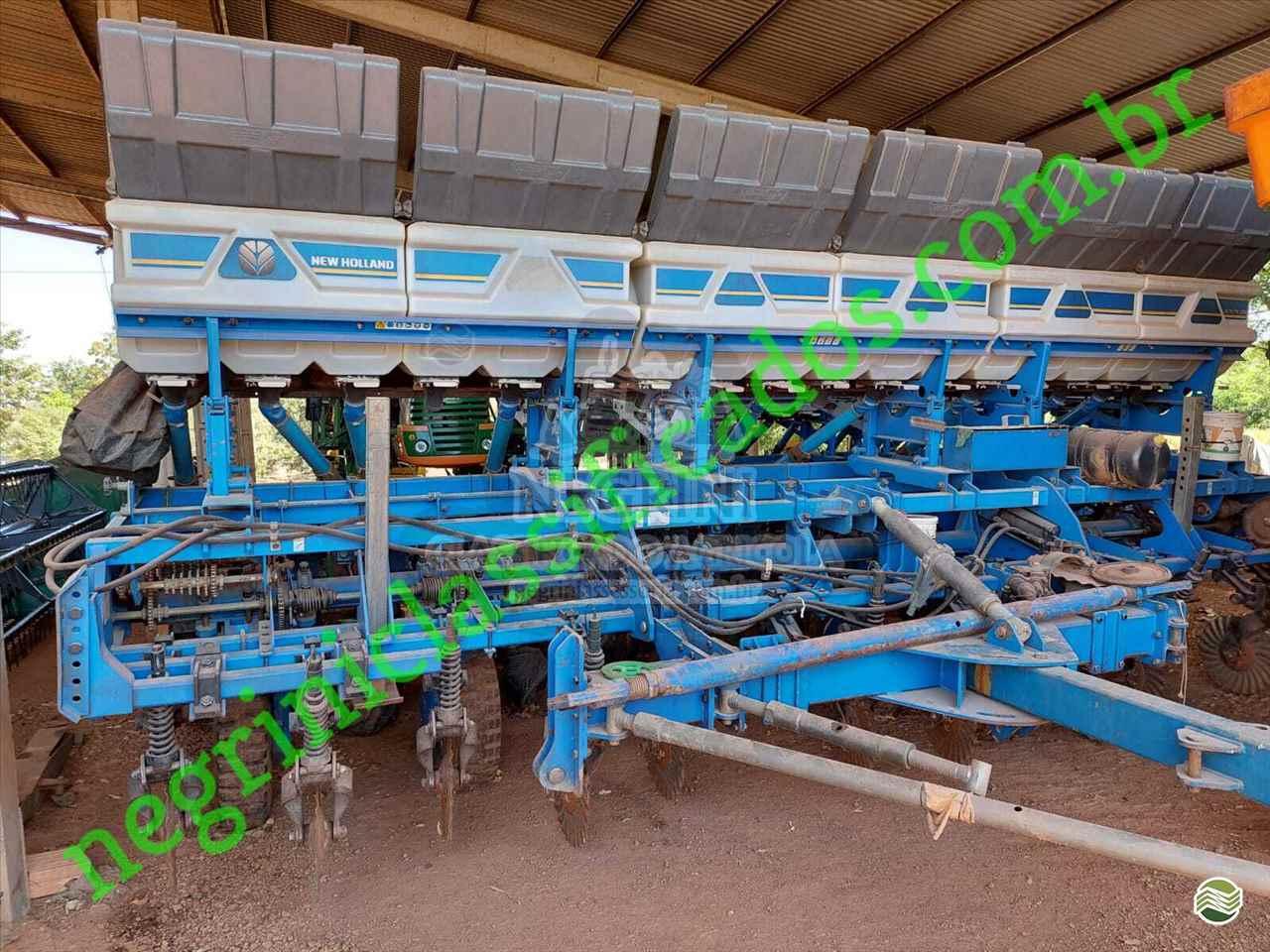 PLANTADEIRA SEMEATO SOLTT FASTFILL 3234 Negrini Plantadeiras FLORESTA PARANÁ PR