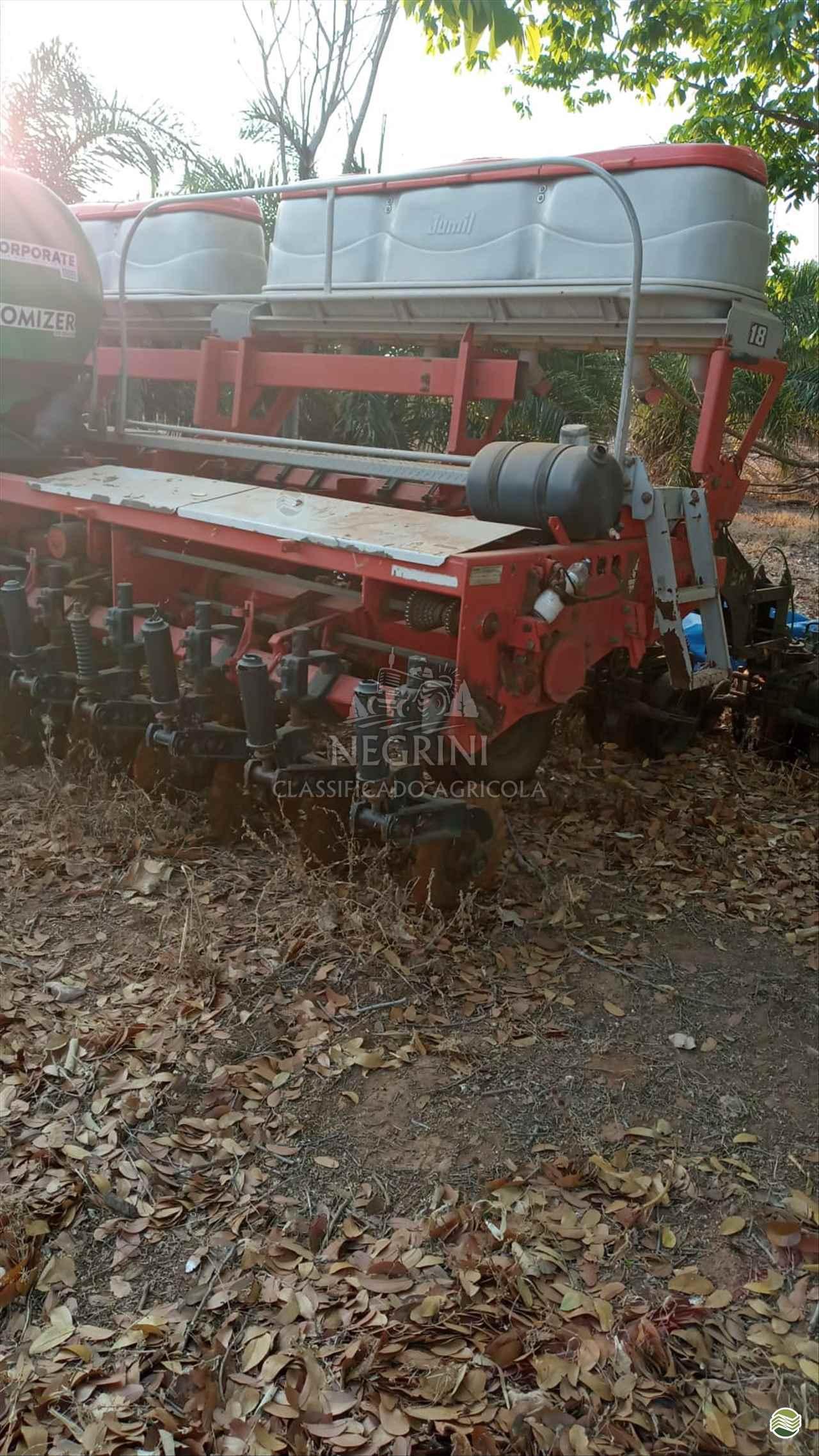 JM 2980 PD EXACTA de Negrini Plantadeiras - FLORESTA/PR