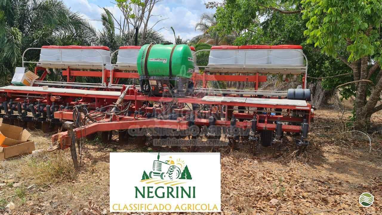 JM 3080 de Negrini Plantadeiras - FLORESTA/PR