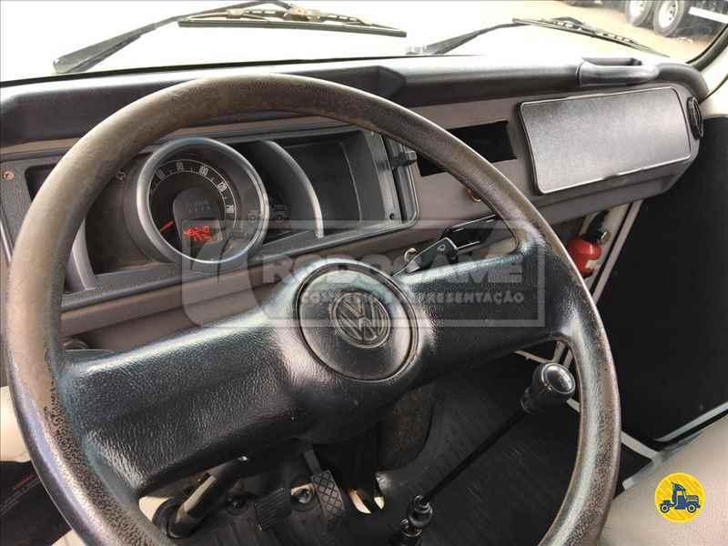 VW - Volkswagen KOMBI ESCOLAR 149025km 2013/2013 Rodocame - Facchini