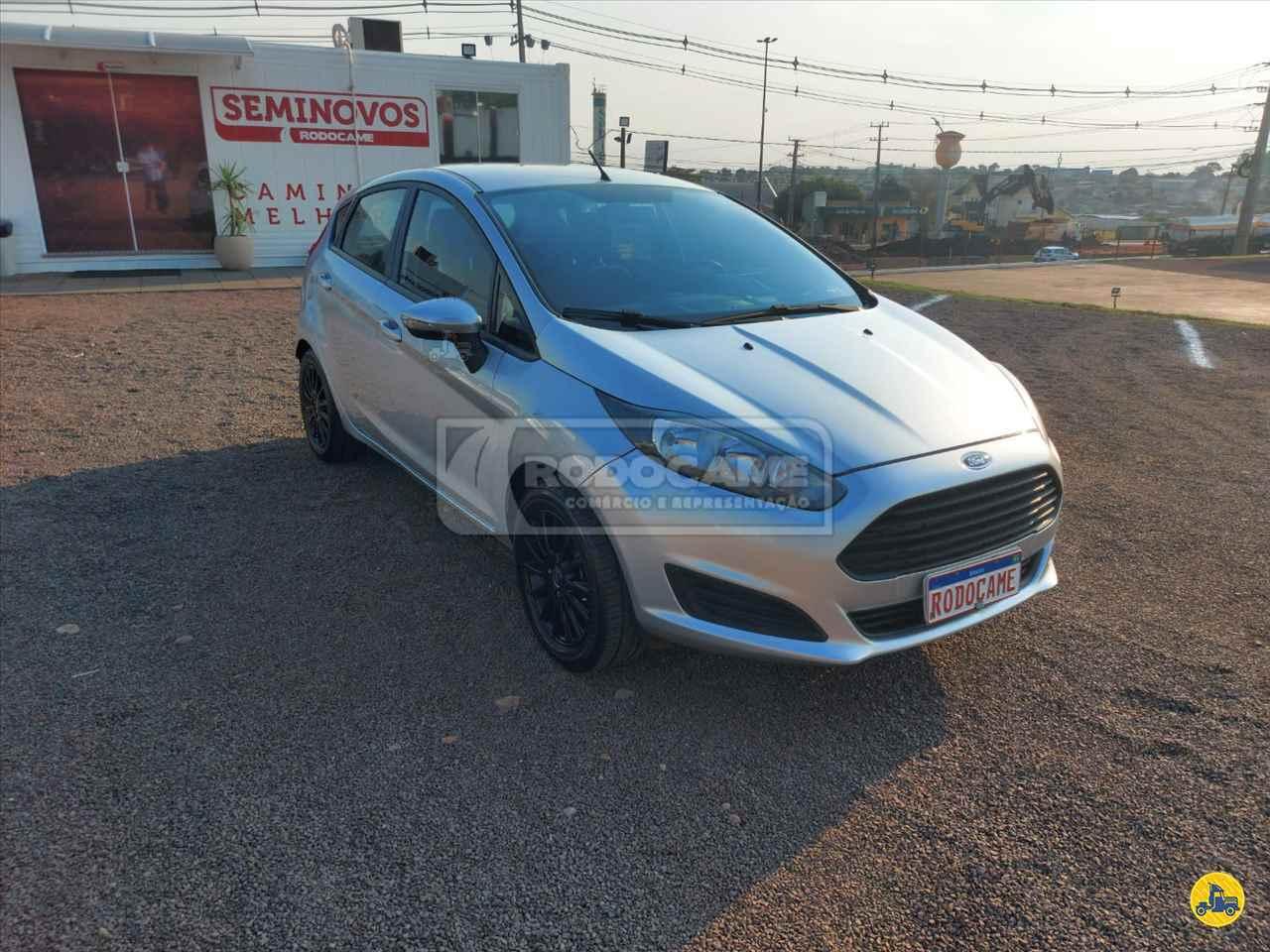CARRO FORD Fiesta S 1.6 SE Rodocame - Facchini CASCAVEL PARANÁ PR