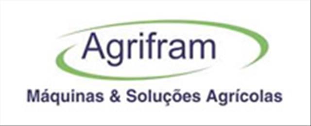 Foto da Loja da Agrifram Máquinas e Soluções Agrícolas