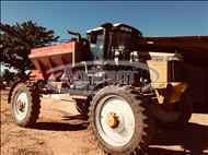JAN SPARTLANCER 5.000  2012/2012 Agrifram Máquinas e Soluções Agrícolas