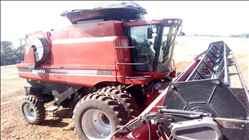 CASE CASE 2688  2014/2014 Agrifram Máquinas e Soluções Agrícolas