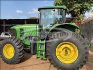 JOHN DEERE JOHN DEERE 6180  2013/2013 Agrifram Máquinas e Soluções Agrícolas