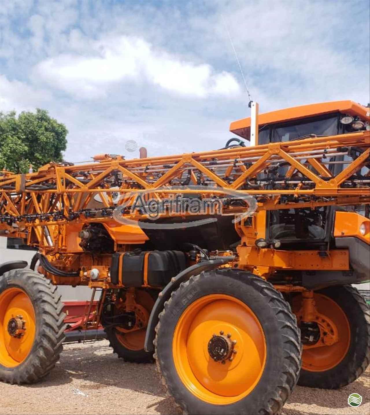 JACTO UNIPORT 3030  2014/2014 Agrifram Máquinas e Soluções Agrícolas