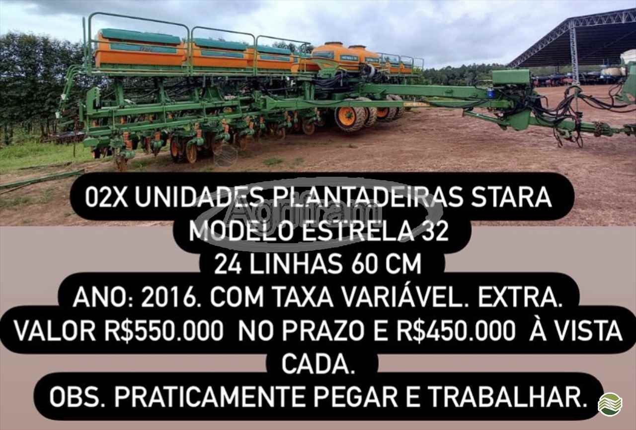 PLANTADEIRA STARA ESTRELA 32 Agrifram Máquinas e Soluções Agrícolas LUIS EDUARDO MAGALHAES BAHIA BA