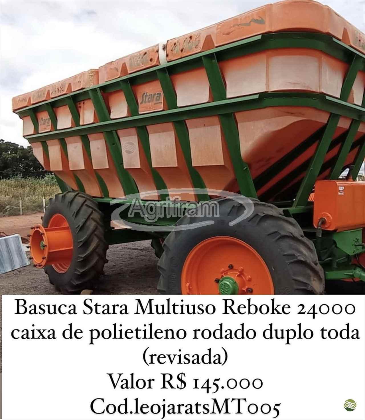 GRANELEIRA 24000 de Agrifram Máquinas e Soluções Agrícolas - LUIS EDUARDO MAGALHAES/BA