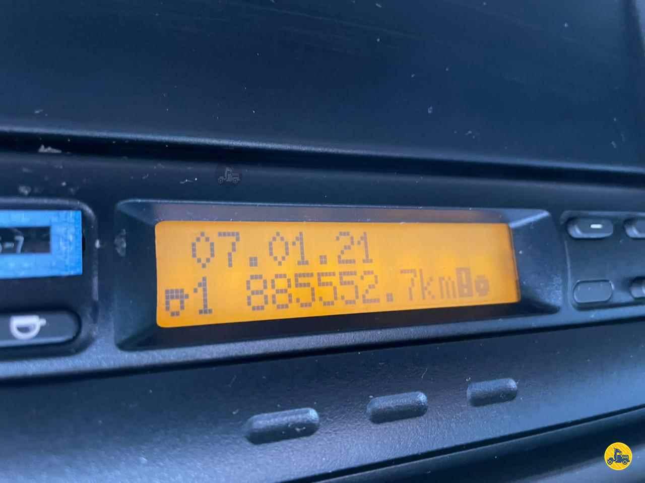 VOLVO VOLVO FH 540 855000km 2014/2014 Transmap Caminhões