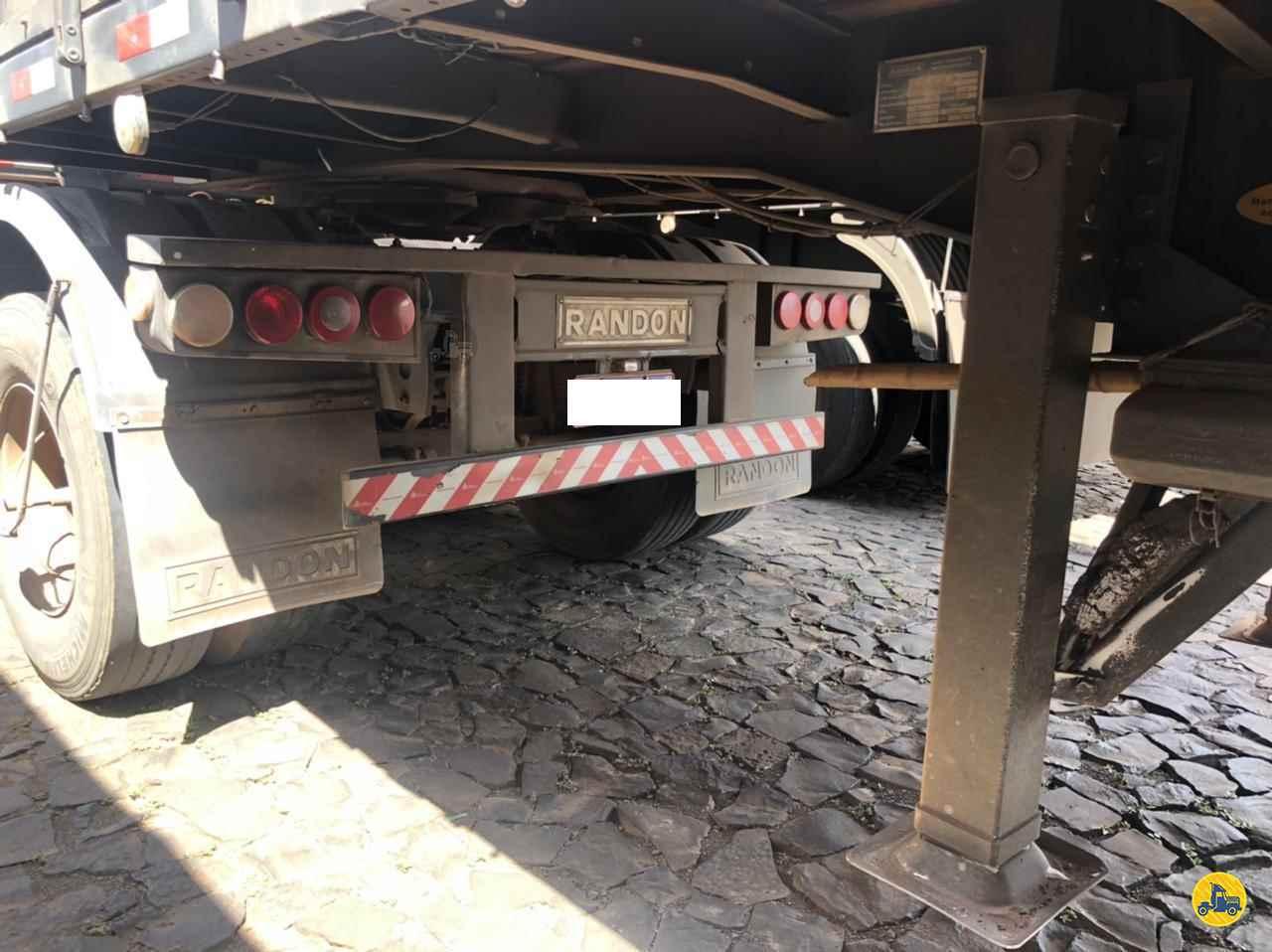 BITREM GRANELEIRO  2007/2007 Transmap Caminhões