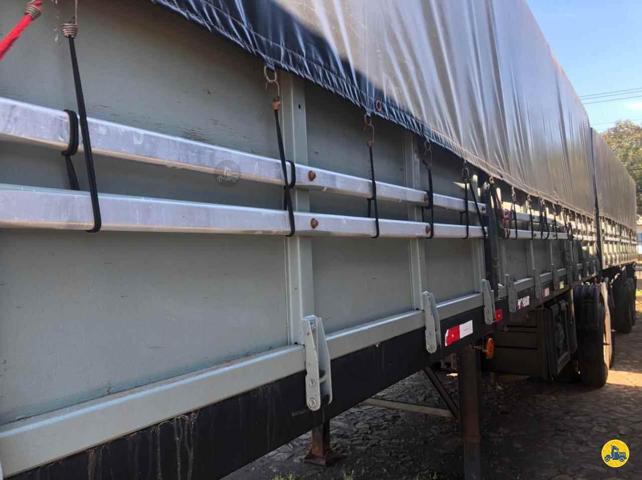 CARRETA BITREM GRANELEIRO Transmap Caminhões SANTA ROSA RIO GRANDE DO SUL RS