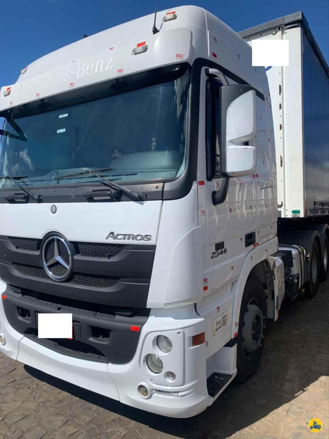 MB 2546 de Transmap Caminhões - SANTA ROSA/RS