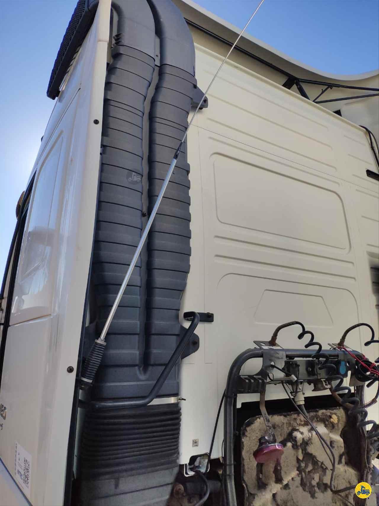 VOLVO VOLVO FH 460 1111km 2012/2012 Transmap Caminhões