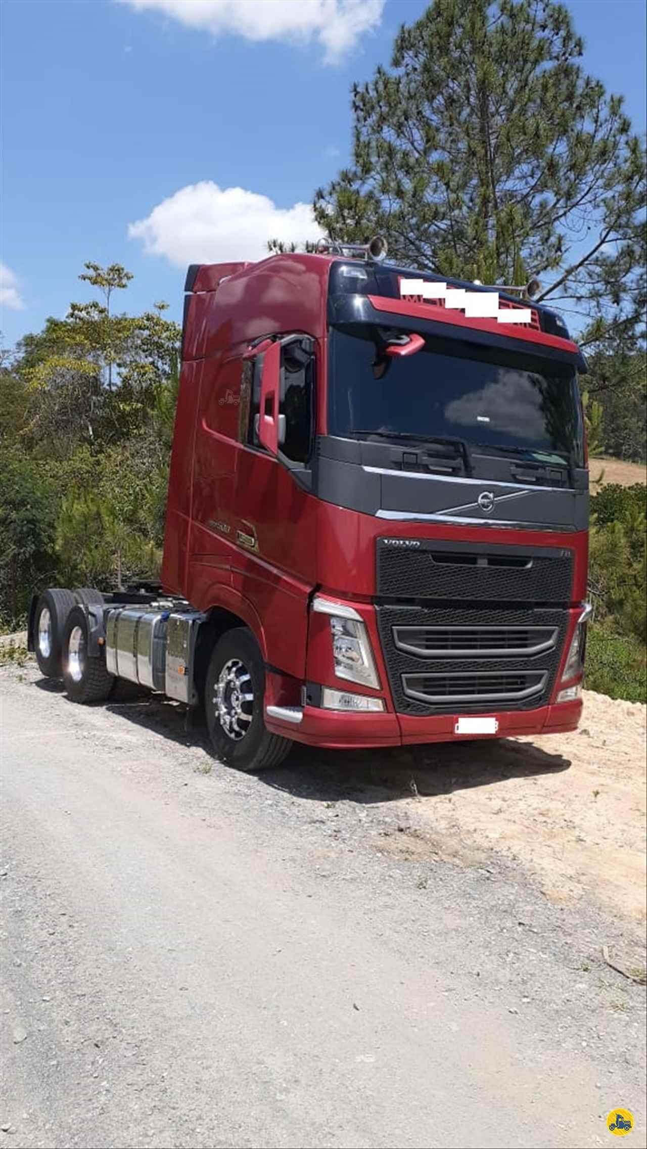 CAMINHAO VOLVO VOLVO FH 500 Cavalo Mecânico Truck 6x2 Transmap Caminhões SANTA ROSA RIO GRANDE DO SUL RS