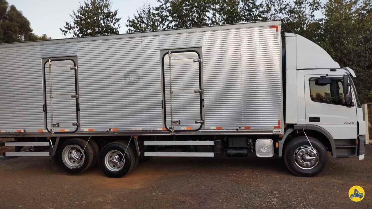 MB 1728 de Transmap Caminhões - SANTA ROSA/RS