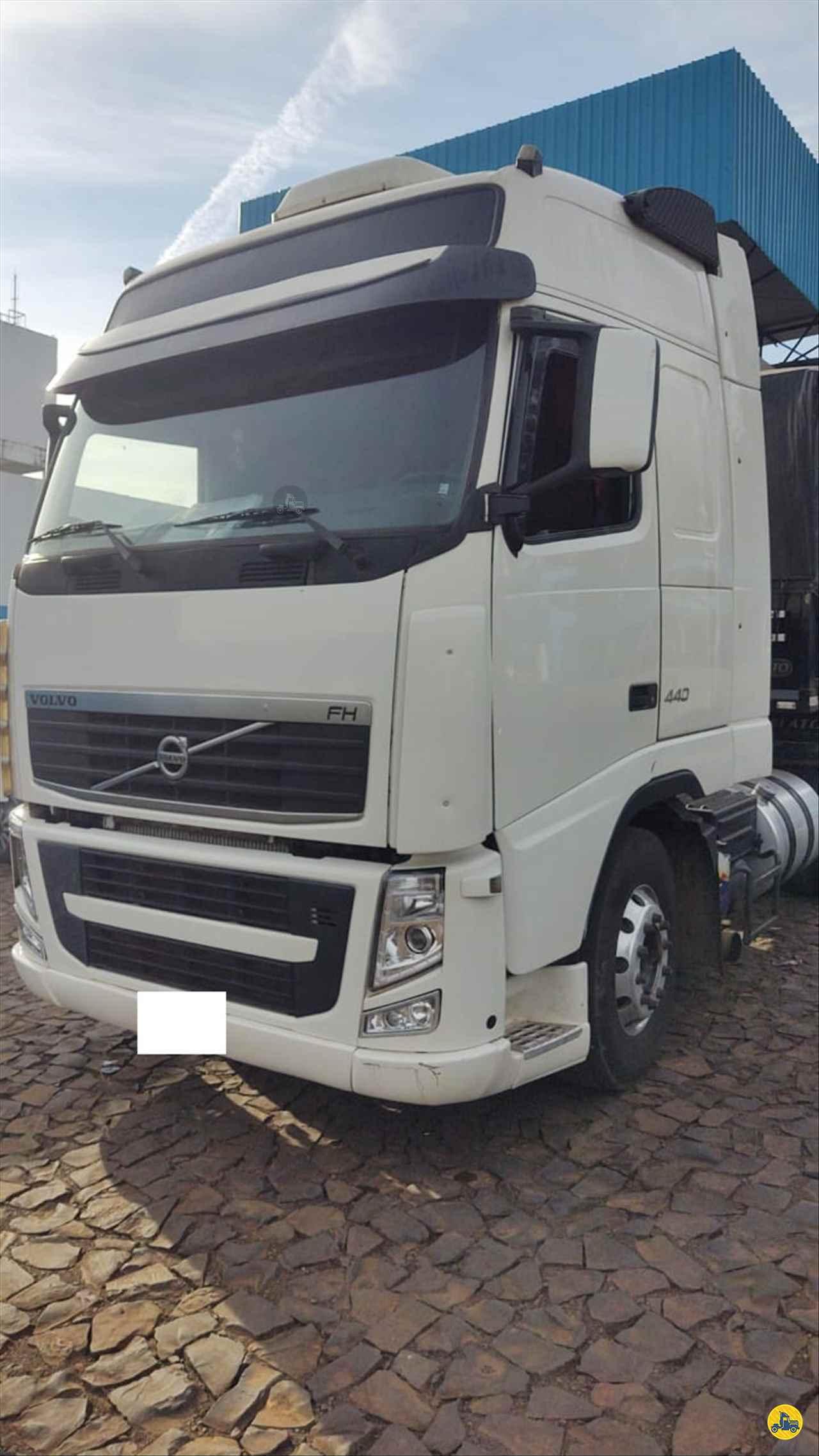 CAMINHAO VOLVO VOLVO FH 440 Cavalo Mecânico Truck 6x2 Transmap Caminhões SANTA ROSA RIO GRANDE DO SUL RS