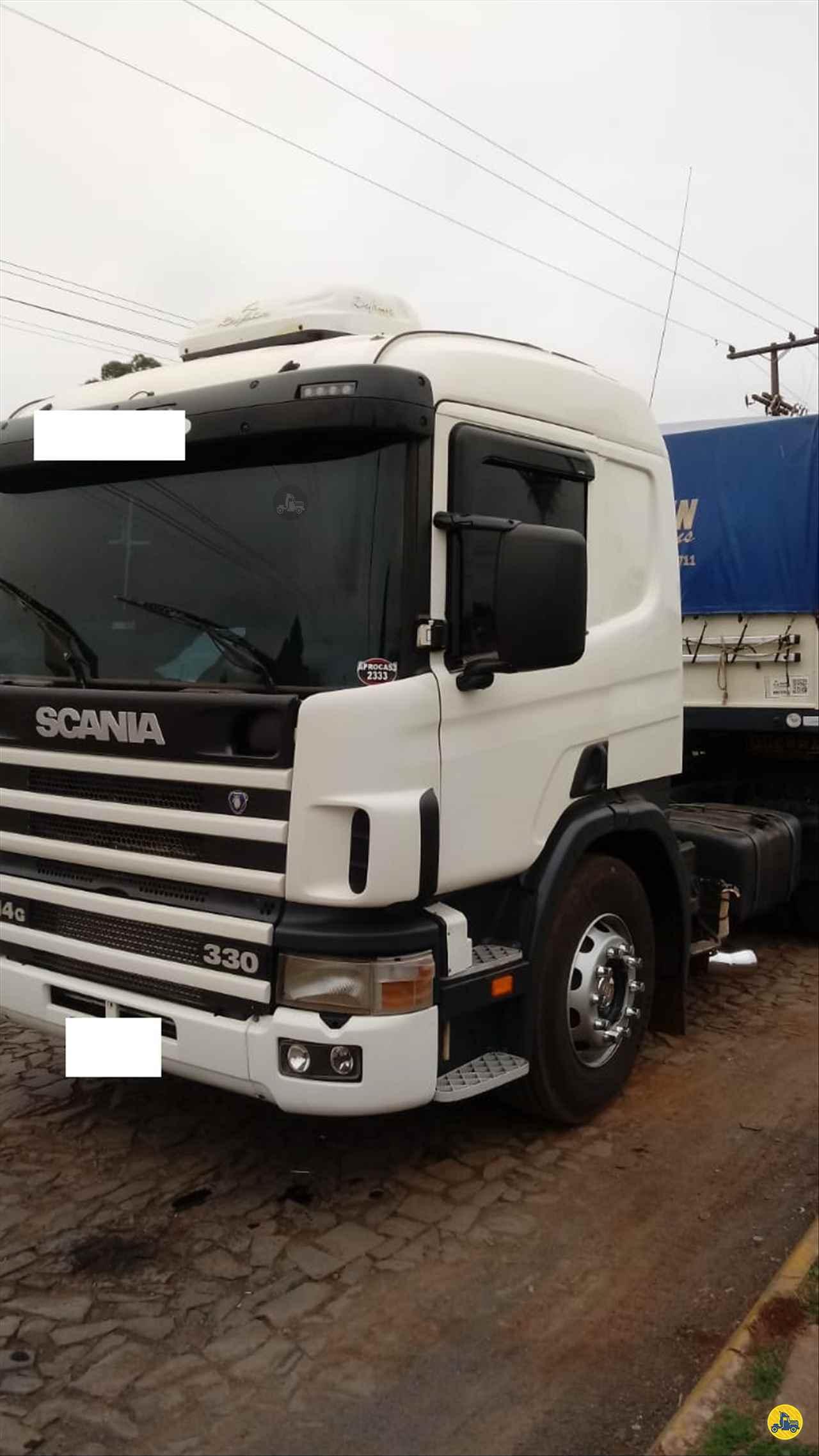 CAMINHAO SCANIA SCANIA 114 330 Graneleiro Truck 6x2 Transmap Caminhões SANTA ROSA RIO GRANDE DO SUL RS