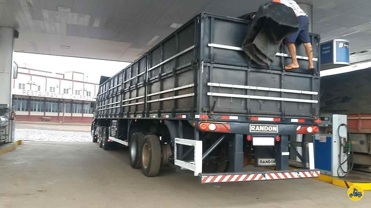 CARRETA SEMI-REBOQUE GRANELEIRO Transmap Caminhões SANTA ROSA RIO GRANDE DO SUL RS