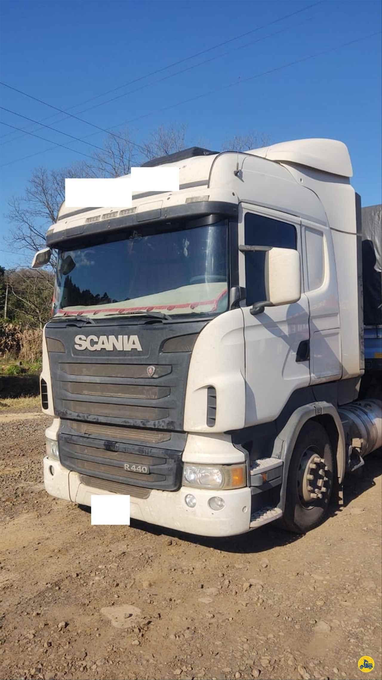 SCANIA 440 de Transmap Caminhões - SANTA ROSA/RS