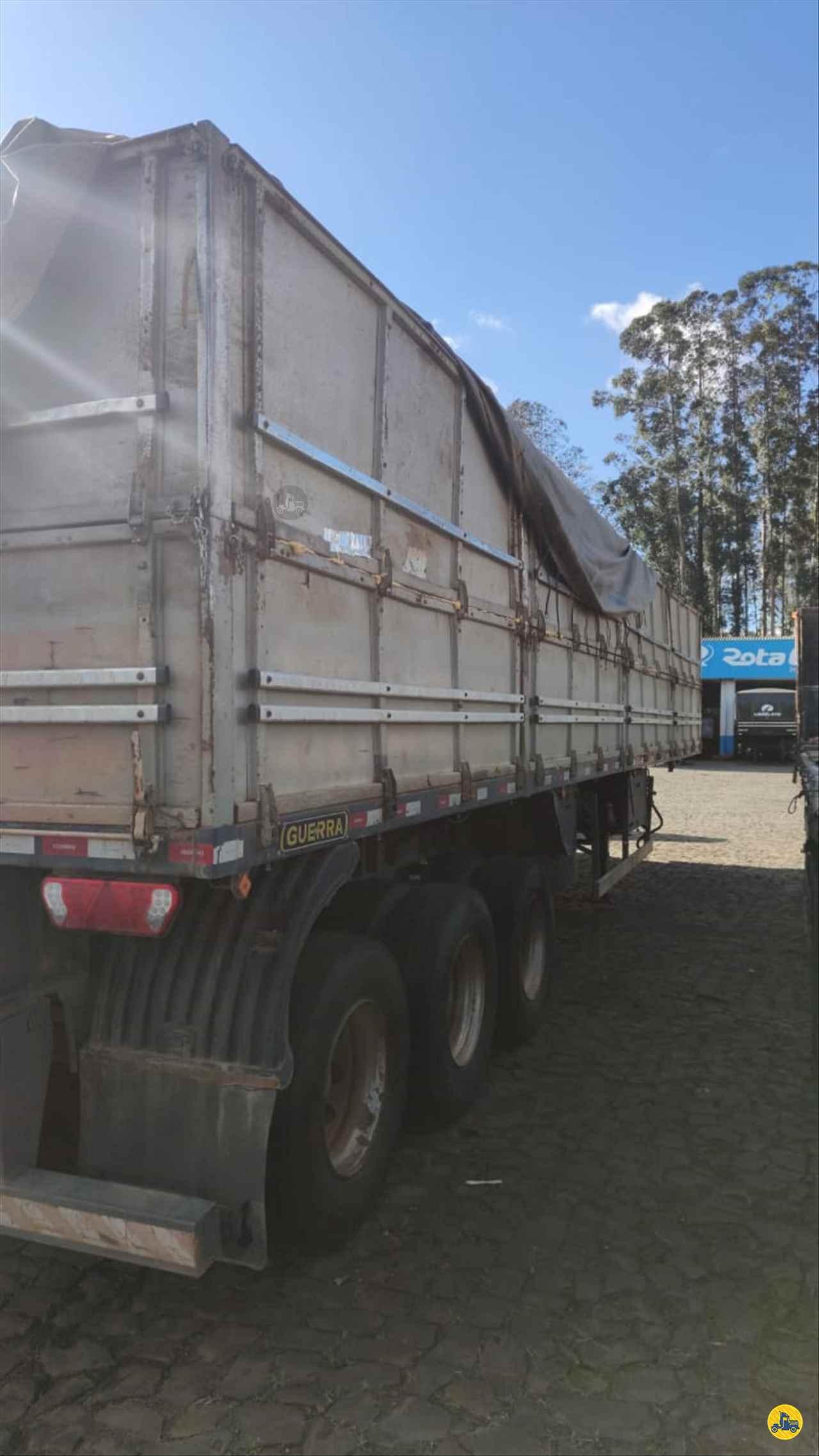 GRANELEIRO de Transmap Caminhões - SANTA ROSA/RS