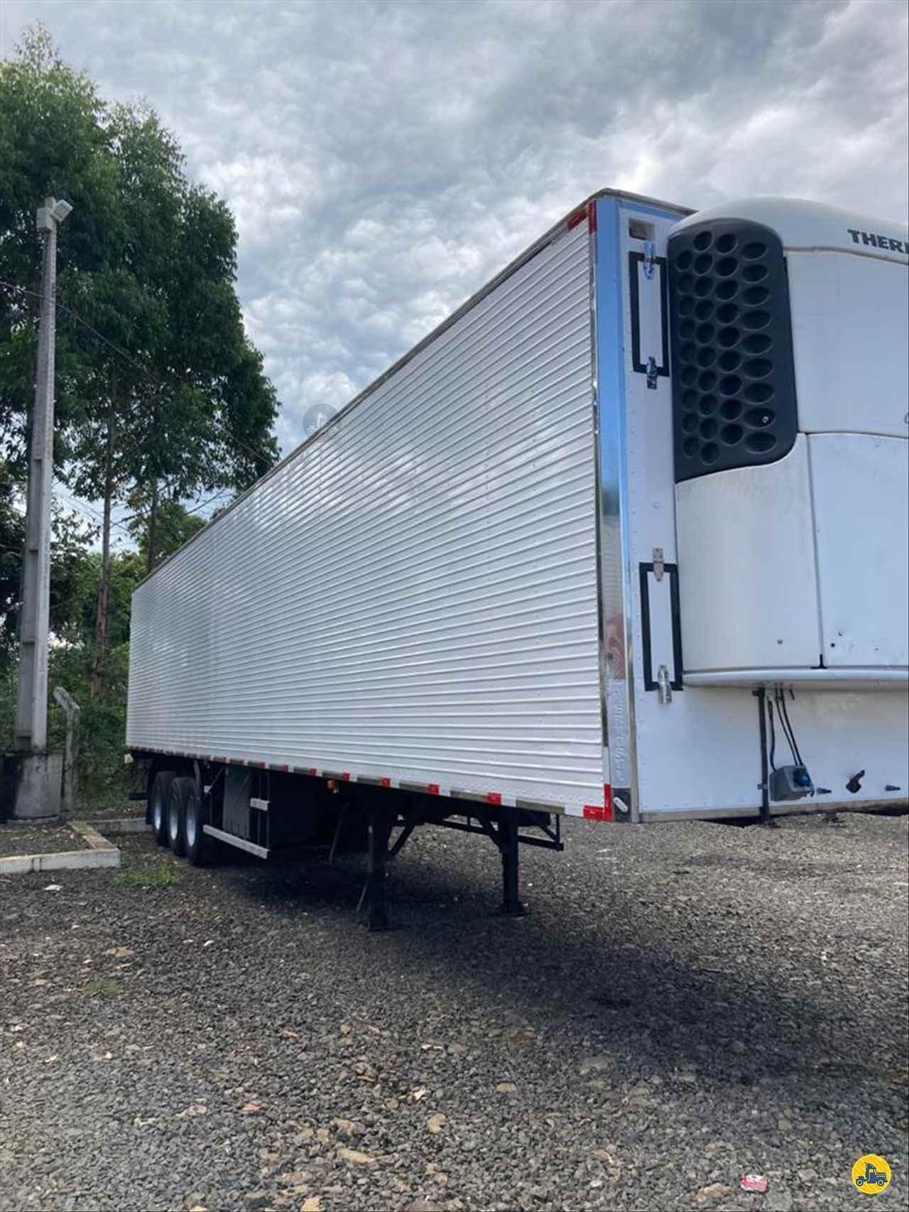 CARRETA SEMI-REBOQUE FRIGORIFICO Transmap Caminhões SANTA ROSA RIO GRANDE DO SUL RS