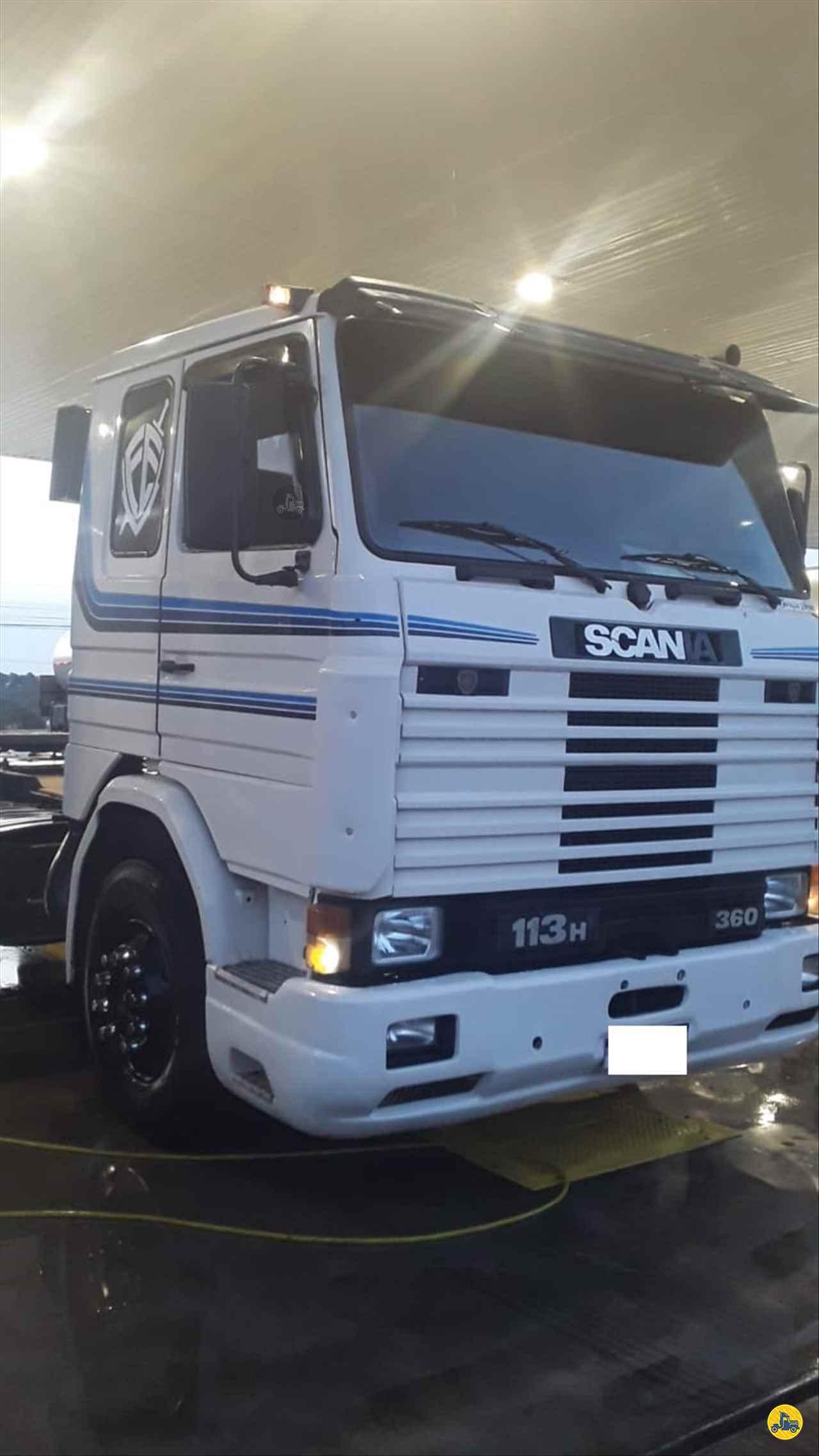 CAMINHAO SCANIA SCANIA 113 360 Cavalo Mecânico Truck 6x2 Transmap Caminhões SANTA ROSA RIO GRANDE DO SUL RS