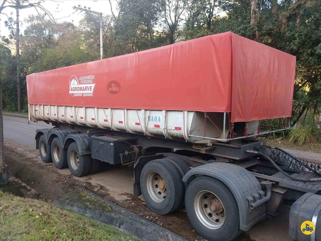 CARRETA SEMI-REBOQUE BASCULANTE Transmap Caminhões SANTA ROSA RIO GRANDE DO SUL RS