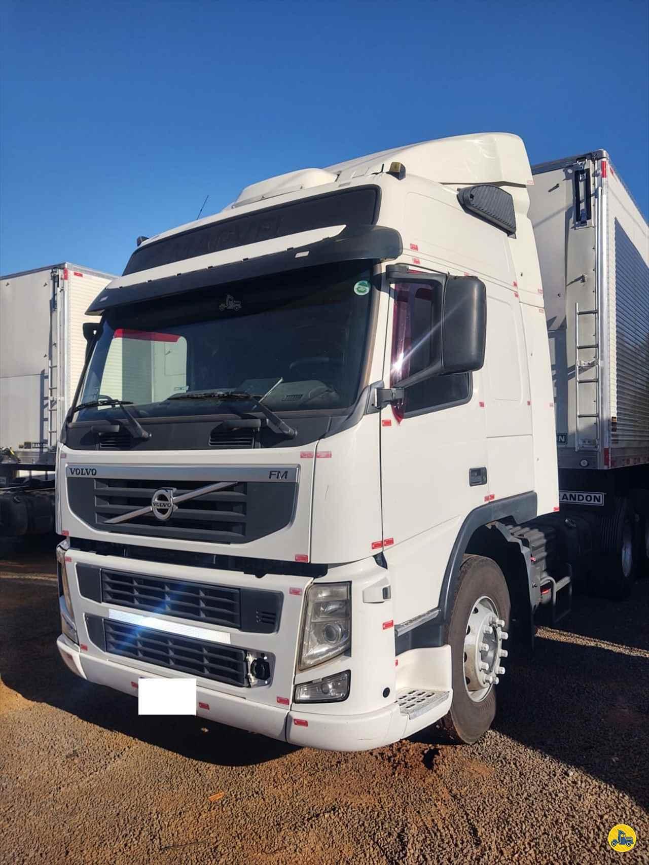 CAMINHAO VOLVO VOLVO FM 370 Cavalo Mecânico Truck 6x2 Transmap Caminhões SANTA ROSA RIO GRANDE DO SUL RS