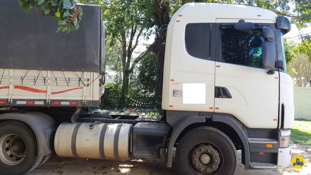 CAMINHAO SCANIA SCANIA 420 Cavalo Mecânico Truck 6x2 Transmap Caminhões SANTA ROSA RIO GRANDE DO SUL RS