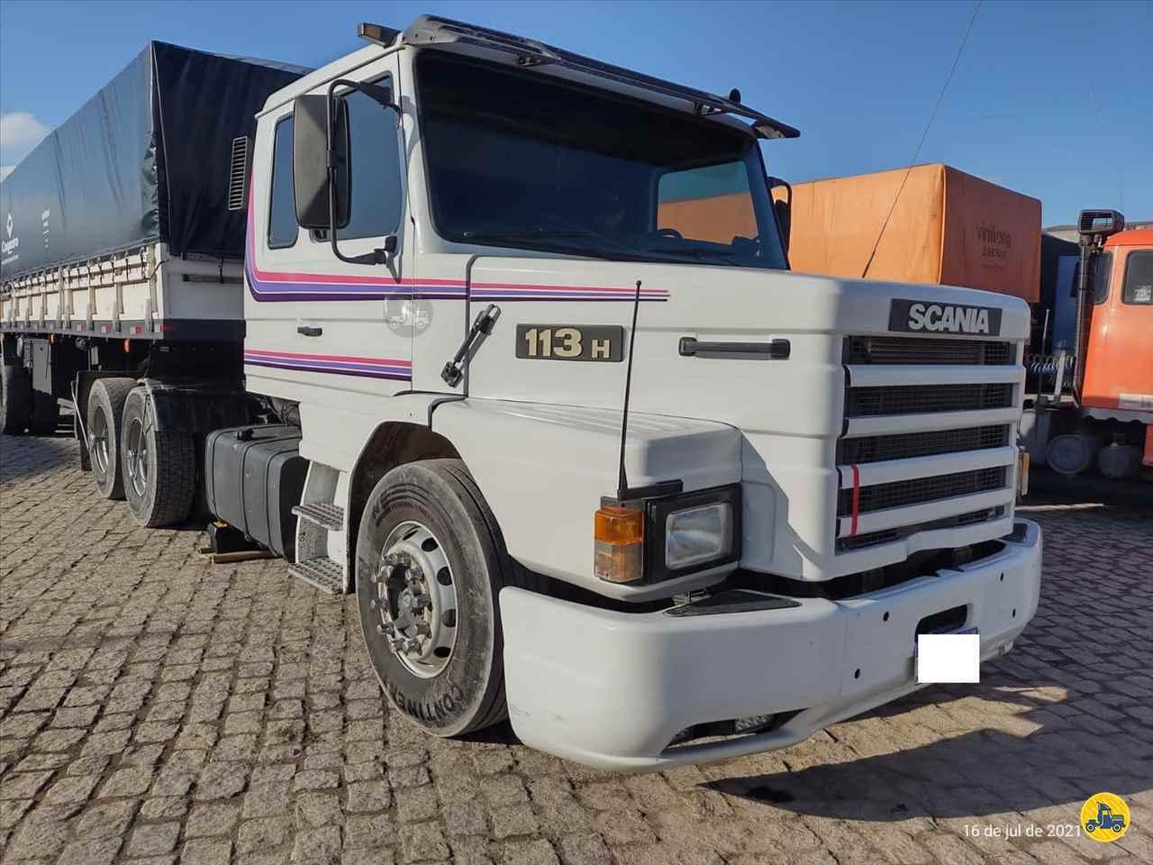 CAMINHAO SCANIA SCANIA 113 360 Graneleiro Truck 6x2 Transmap Caminhões SANTA ROSA RIO GRANDE DO SUL RS
