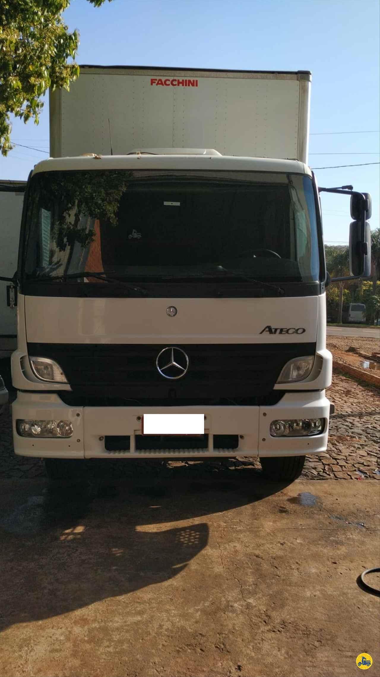 CAMINHAO MERCEDES-BENZ MB 2425 Chassis Truck 6x2 Transmap Caminhões SANTA ROSA RIO GRANDE DO SUL RS
