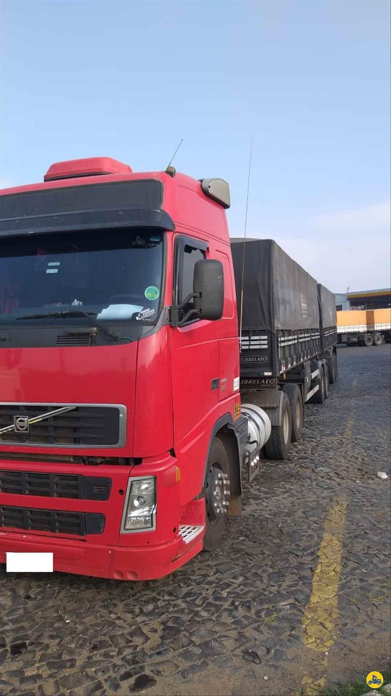 CAMINHAO VOLVO VOLVO FH 440 Graneleiro Truck 6x2 Transmap Caminhões SANTA ROSA RIO GRANDE DO SUL RS