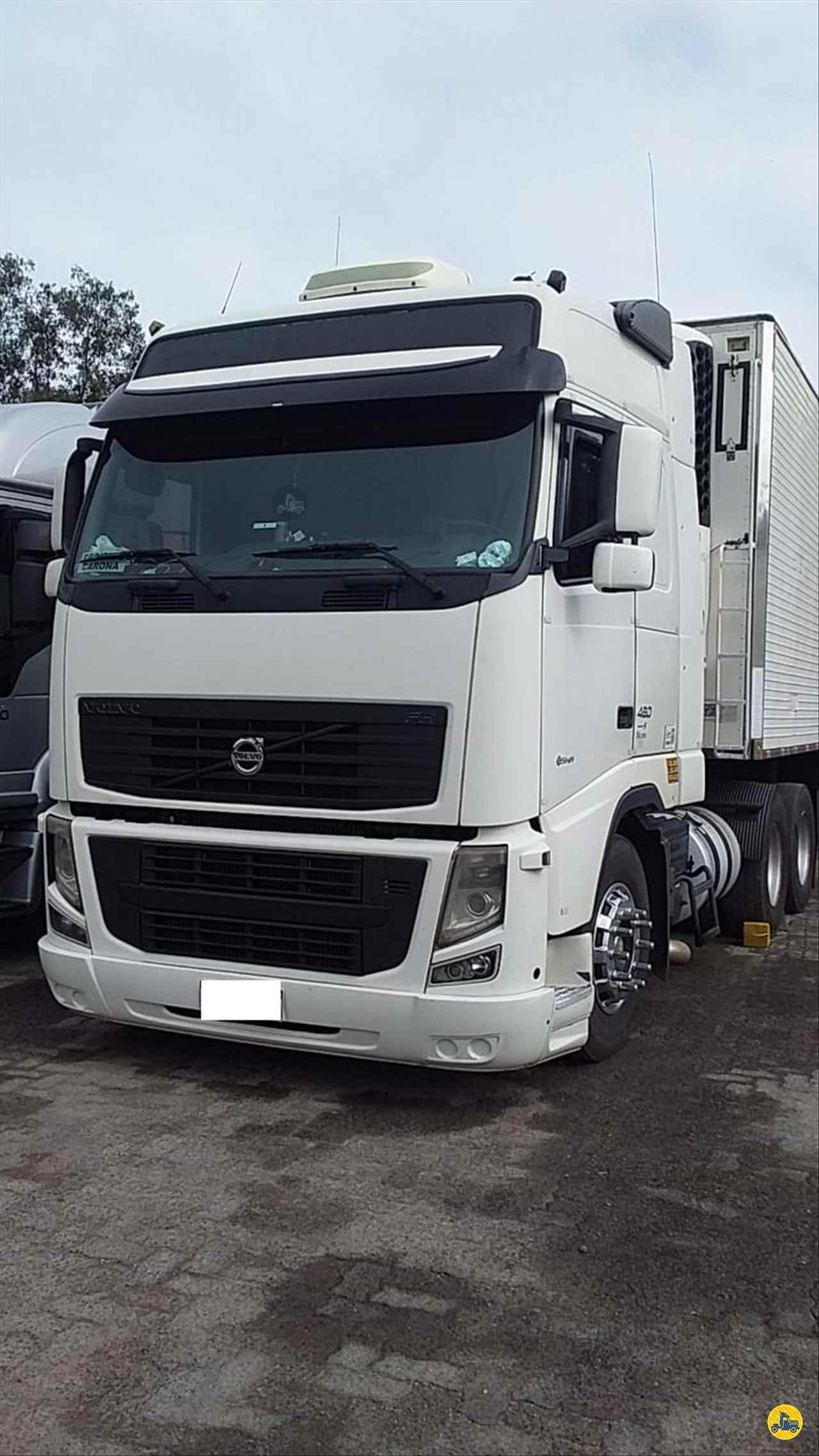 VOLVO FH 460 de Transmap Caminhões - SANTA ROSA/RS
