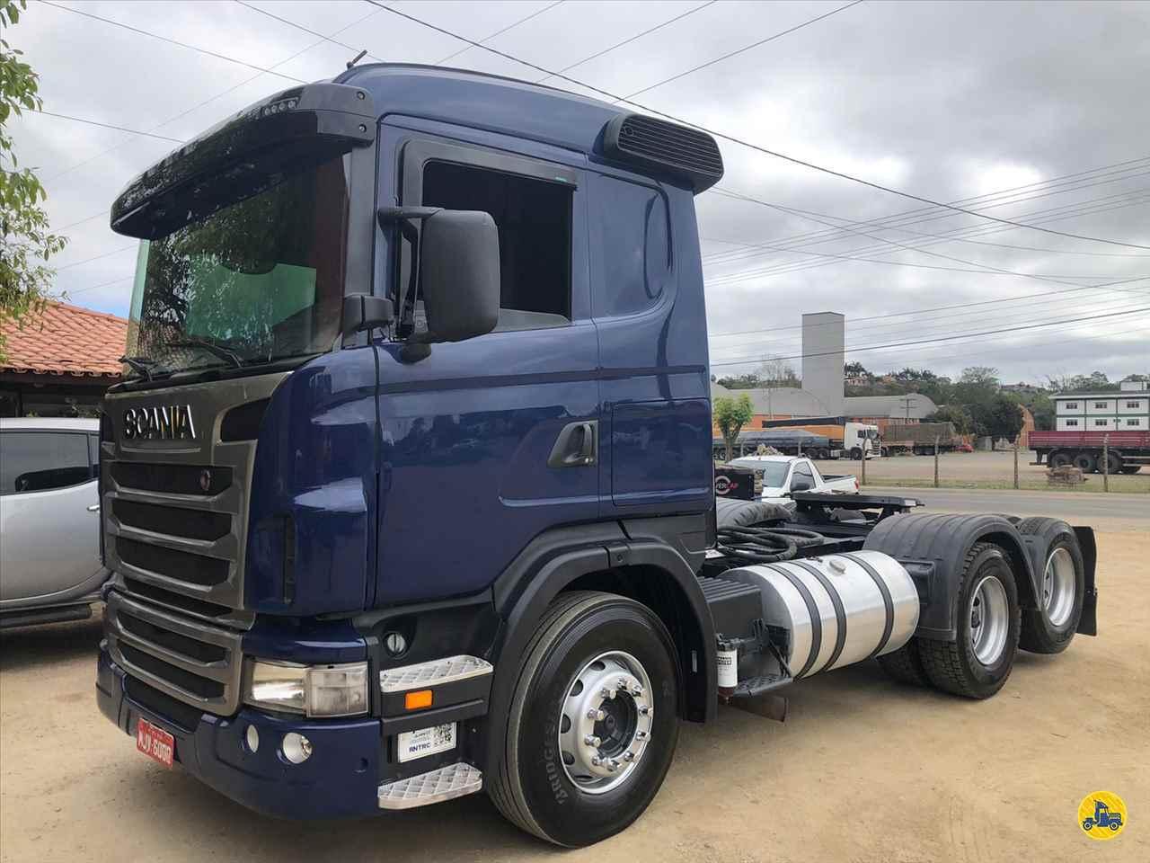 SCANIA 420 de Transmap Caminhões - SANTA ROSA/RS