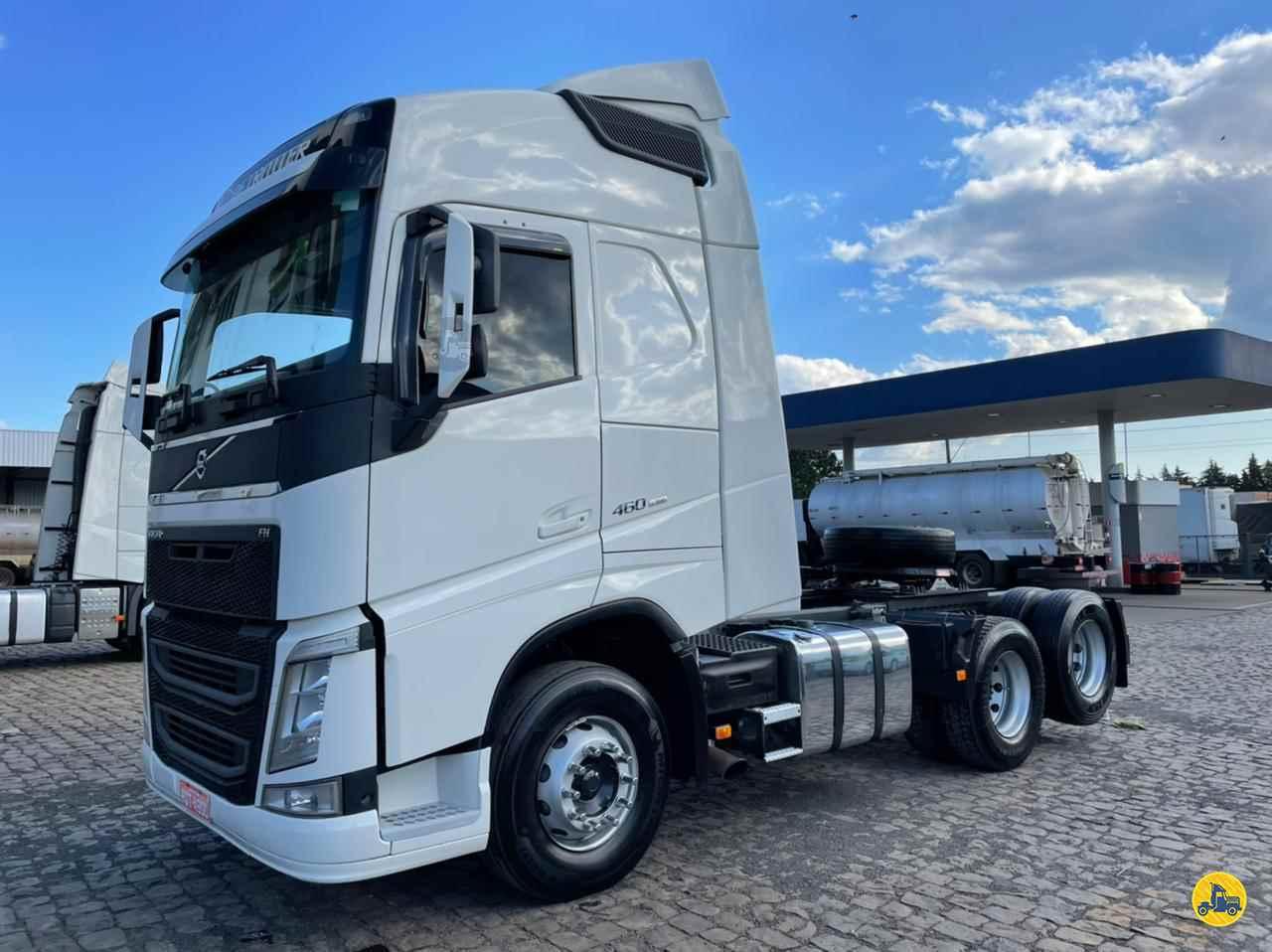 CAMINHAO VOLVO VOLVO FH 460 Cavalo Mecânico Truck 6x2 Transmap Caminhões SANTA ROSA RIO GRANDE DO SUL RS