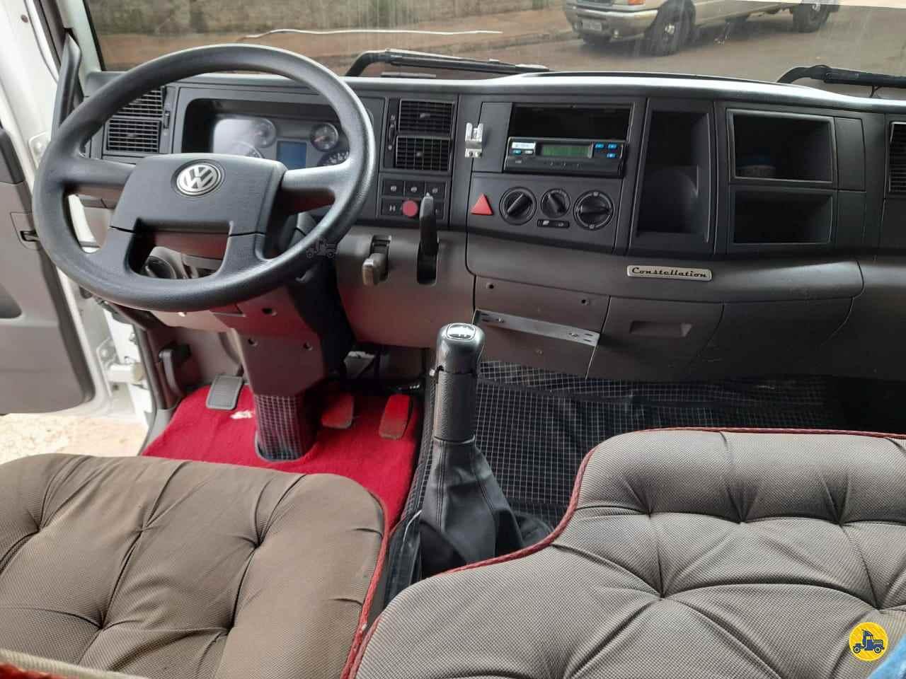 VOLKSWAGEN VW 25390 511000km 2012/2012 DKM Caminhões